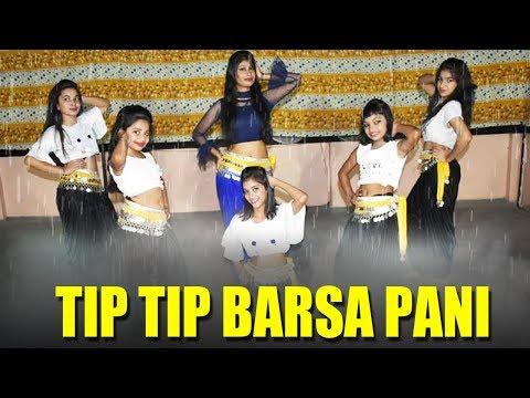 Tip Tip Barsa Pani | Belly Dance 2019 | Crock Dance Academy | Pooja Kanawjia