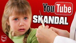 Der größte YouTube Skandal! Verstörende Kinder-Videos auf YouTube! Elsagate