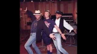 Gibb Brothers' Bonding