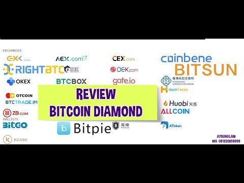 REVIEW BITCOIN DIAMON