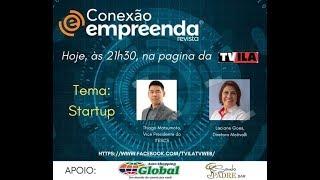 Conexão Empreenda Revista