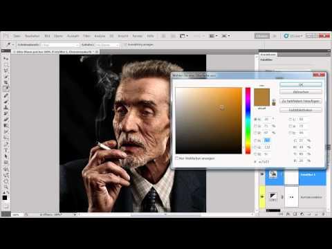 Porträts mit Charakter - Die Photoshop-Profis - Folge 56