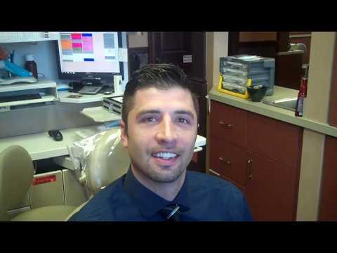 Cosmetic Dentistry Orlando - Nick's Amazing Smile Makover