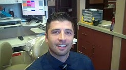 Cosmetic Dentistry Orlando - Nick's Amazing Smile Makover