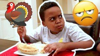 HE RUINED THANKSGIVING! - Onyx Family thumbnail