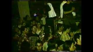 Video - Reportaje Discoteca Central Rock 6º Aniversario febrero 1995 con sonido original