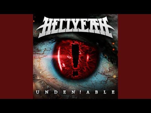 Hellyeah undeniable album