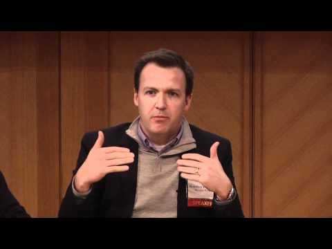 Georgetown Entrepreneurship Day 2012 - Career Panel Series