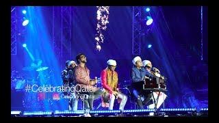 Kun Faya Kun - A.R. Rahman LIVE in concert 2019 Qatar l Celebrating Qatar