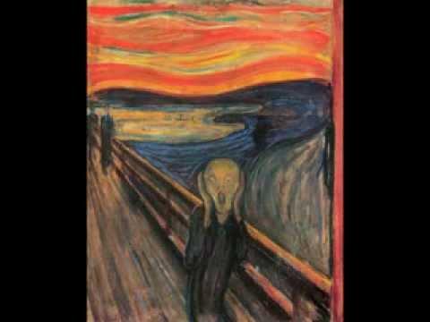 scream analysis