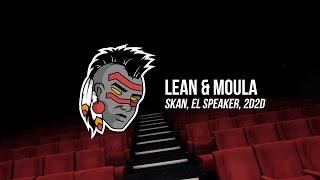 Skan, El Speaker & 2D2D - Lean & Moula ft. Highdiwaan