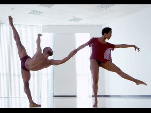 """All I Ask"" -Adele (Will B. Bell Choreography)"