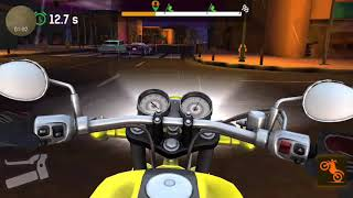 Moto Raider [iOs] [Android] Game Review _ 128G