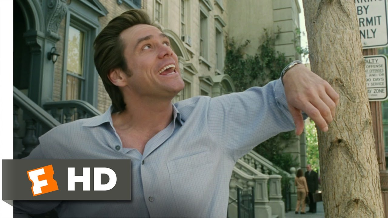 Download Bruce Almighty (1/9) Movie CLIP - This Is My Luck (2003) HD