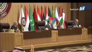 ملك الأردن: أمامنا تحديات مصيرية لدولنا وشعوبنا وأمتنا تبدأ من الإرهاب والتطرف