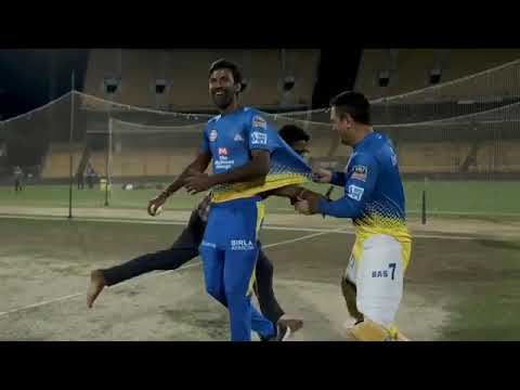 Image result for fan breached security to meet dhoni