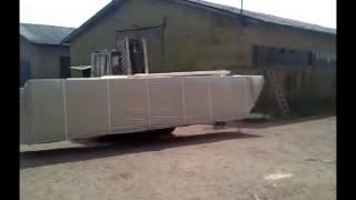 Доставка сруба бани недорого(Некоторые особенности доставки сруба бани на сайте dombrus.org.ua - репортаж со стройки., 2013-07-13T13:42:58.000Z)