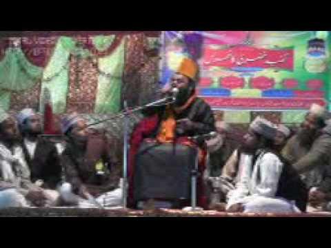 Gulam Rabbani bajargaon jalsa video