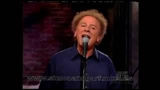 Art Garfunkel AMERICAN TUNE live from Breakfast with the Arts 2007