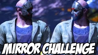 MY FAVORITE MIRROR IN MORTAL KOMBAT X - Mortal Kombat X Mirror Match Challenge #4