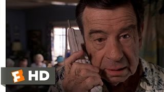 The Odd Couple 2 (1/8) Movie CLIP - My Kid is Getting Married (1998) HD