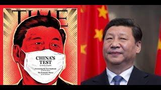"""《今日點擊》美媒:習近平的""""中國夢"""" 毀在六大方面(28/07)"""