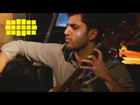 Lisa Batiashvili & Kian Soltani - Halvorsen: Passacaglia on a Theme by Handel | Yellow Lounge
