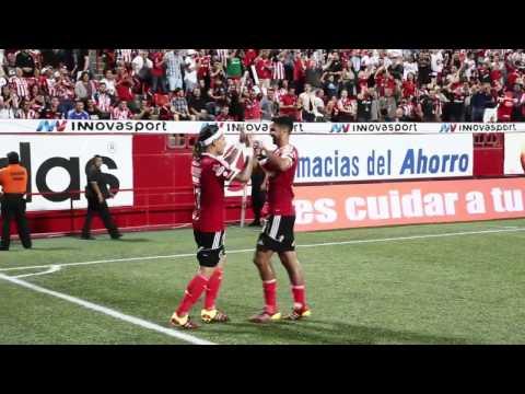 Club Tijuana se impone 2-1 a Chivas. Jornada 8 - Apertura 2015