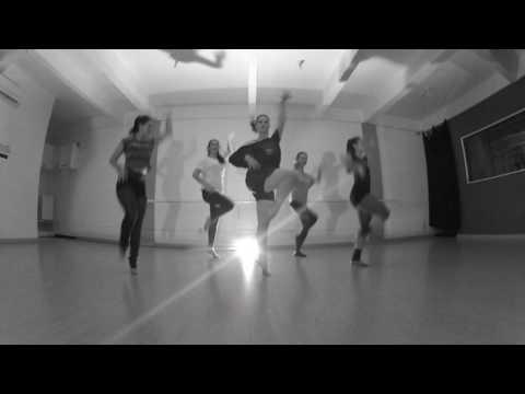 Michael Jackson - Smooth Criminal  Studio Arte em Movimento