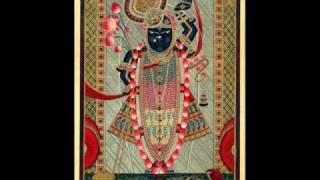 Shreenathji aarti  Mara ghat ma birajta