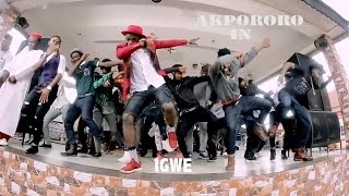 Repeat youtube video AKPORORO - IGWE