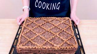 Новогодний торт Микадо Տորթ Միկադո Armenian Cake Mikado