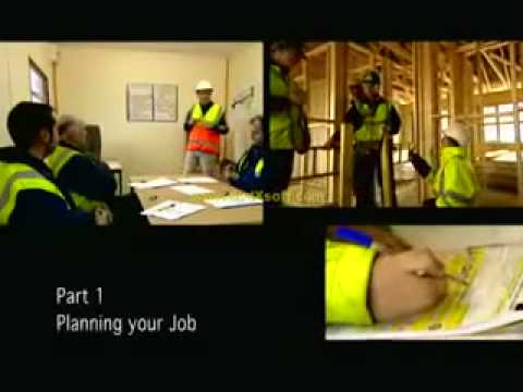The Safe System of Work Plan. The Safe System of Work Plan (SSWP) complements the Safety Statement required under the Safety, Health and Welfare at Work Act, although it does not replace .... Youtube video for project managers.