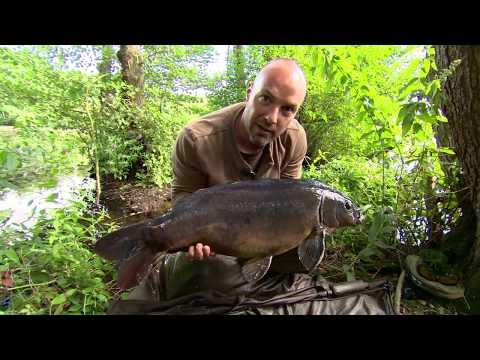 Korda Thinking Tackle Season 7: Ep4  Simon Scott & Adam Penning Fish Yateley | Carp Fishing