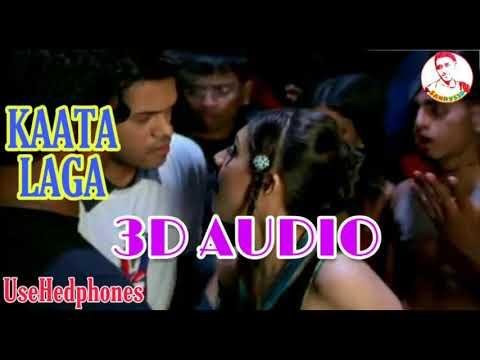 Kaanta Laga | 3d Audio Song | Dj Doll |