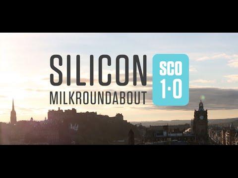 Silicon Milkroundabout Scotland 1.0
