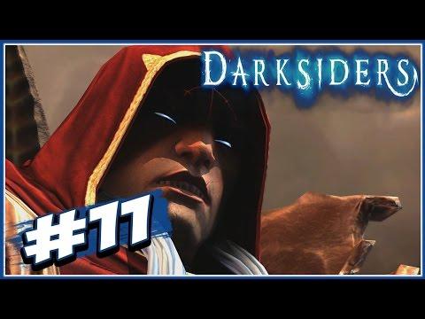 DARKSIDERS #11 - VERMES GIGANTES!!   - Legendado PT-BR PS4 PRO