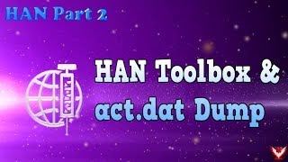 HAN Toolbox & act/idps Dump | Part 2 HAN HFW PS3Xploit 4.84 | Deutsches Tutorial | Rheloads