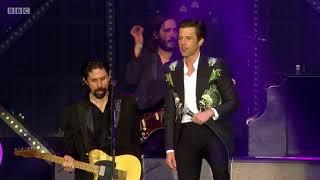 The Killers - The Man (TRNSMT 2018)