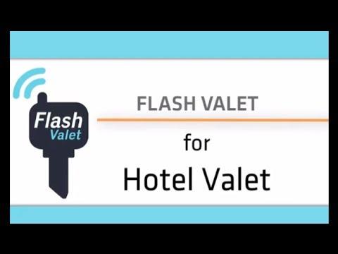 Flash Valet For Traditional Valet Doovi