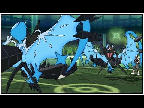 ★~EPIC NECROZMA DAWN WINGS SWEEP~★