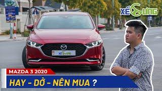 Mazda 3 2020: Những ai KHÔNG nên MUA? | Xế Cưng Review