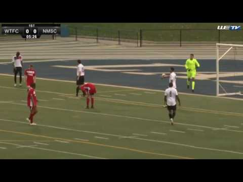 North Mississauga vs Windsor TFC