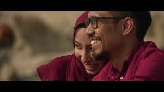 Our Story (Farah  & Jufri)