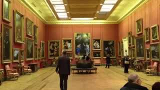 The Wallace Collection - iPhone 4s 1080p