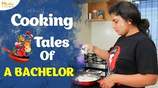 Cooking Tales of A Bachelor || Coffee in a Chai Cup