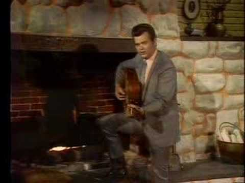 Conway Twitty-Hello Darlin'