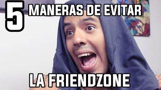 5 RESPUESTAS PARA NO CAER EN LA FRIENDZONE!! │@Brunoacme