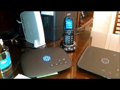 Ooma Telephone By Froggy