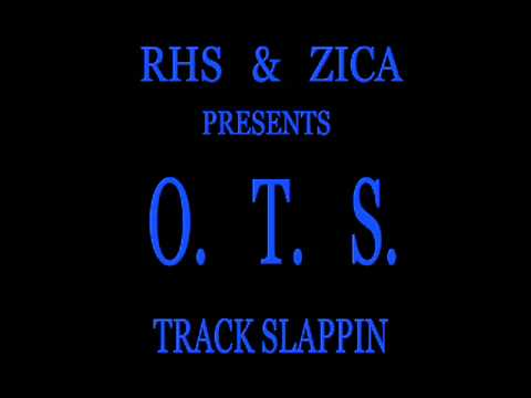 RED HEAD STEVE & ZICA - OTS - TRACK SLAPPIN.wmv